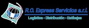 Logo Transporte RO express HORIZONTAL 960X300